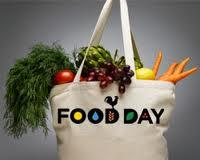 Food Day Bag